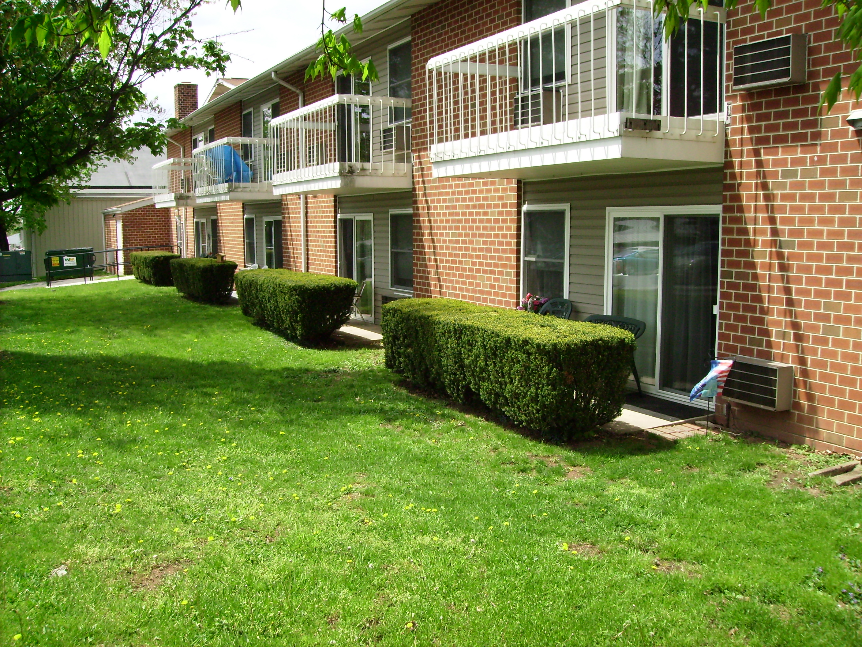 Low Income Apartments In Reading Pa