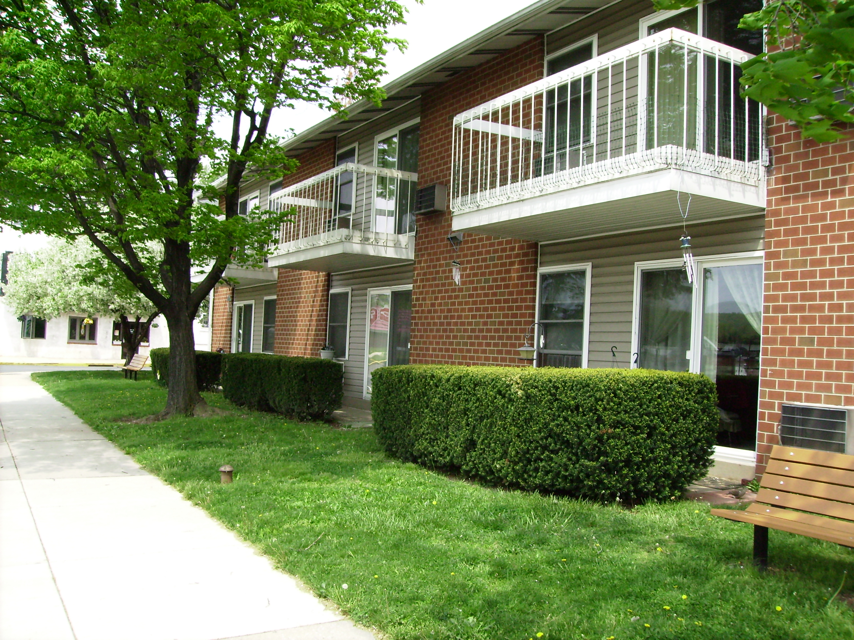 Apartments In Berks County For Rent